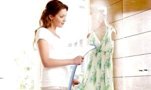 Як вибрати відпарювач для одягу: ручний або підлоговий?