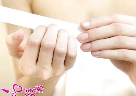 Як вибрати пилку для нігтів?