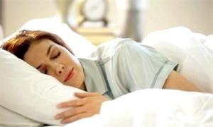 Як вибрати подушку для сну: здоровий сон - хороший день