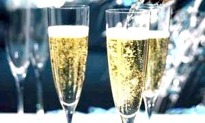 Як вибрати шампанське на новий рік?