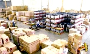 Як вибрати складське приміщення?