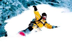 Фото - Як вибрати сноуборд по зростанню і іншим параметрам?