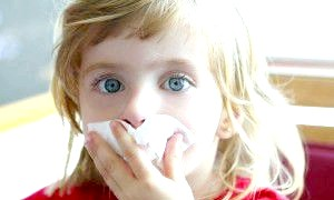 Фото - Як вилікувати гайморит у дітей?