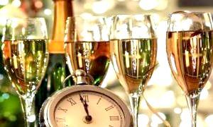 Як загадати бажання на новий рік