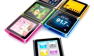 Як закачати музику на ipod (shuffle, touch, nano)