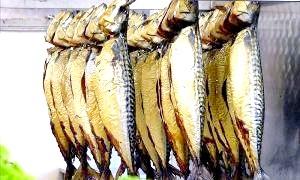 Як закоптити рибу в домашніх умовах?