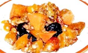 Як запікати гарбуз у духовці: прості та оригінальні рецепти