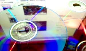 Як записати фільм на dvd?