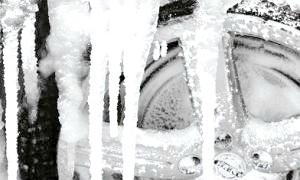 Як захистити колісні диски від солі взимку?