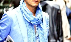Як зав'язувати шарф чоловікові - створюємо стильний і елегантний образ