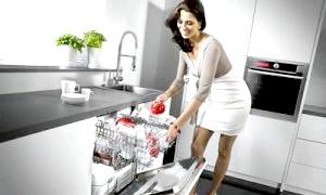 Яка посудомийна машина повинна зайняти гідне місце на кухні?