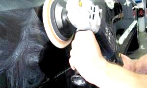 Які бувають поліролі для авто?