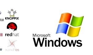 Які бувають види операційних систем?