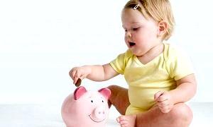 Які документи потрібні для оформлення дитячого допомоги по догляду до півтора (трьох) років