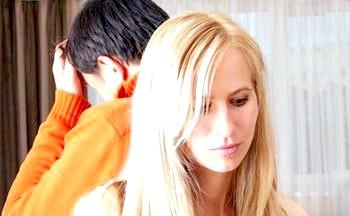 Фото - Тонкощі розлучення. Фото з сайту https://7ya.ru/