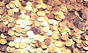 Які є види грошей?