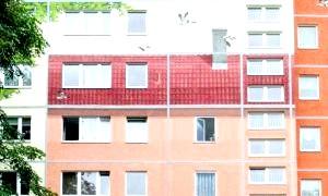 Які мінуси покупки квартири на останньому і першому поверсі підстерігають недосвідченого покупця