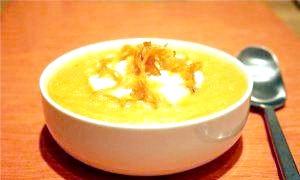Які нескладні смачні страви можна приготувати з гарбуза?