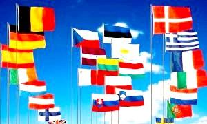 Які країни входять до складу європи?
