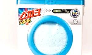 Яким пральним порошком автоматом краще користуватися для вашої пральної машини