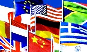 Яке місце займають іноземні мови в сучасному суспільстві?
