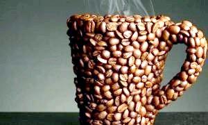 Якого роду слово «кава»?
