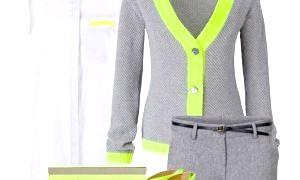 Який колір поєднується із зеленим: від одягу до інтер'єру