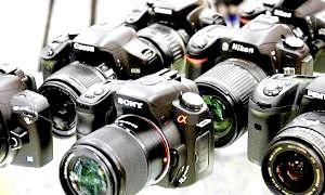 Який краще купити фотоапарат. вибір фотокамери