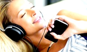 Який вплив музики на людину?