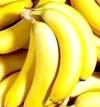 Калорійність банана - дані з різних видів
