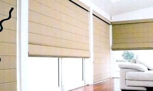 Карнизи і системи світлозахист як засіб зі створення вигляду всього приміщення