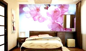 Картина для спальні: як визначитися зі стилем, кольоровою гамою і сюжетом?
