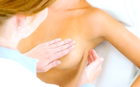 Фото - Консультація у мамолога