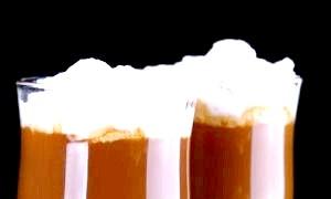 Кава з морозивом: як називається, секрети і рецепти приготування цього дивовижного десертного напою