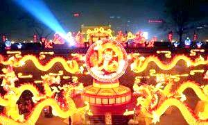 Коли китайський новий рік в 2015 році і як його зустрічати?