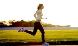 Фото - Коли краще бігати: вранці чи ввечері? Оцінюємо всі переваги і недоліки