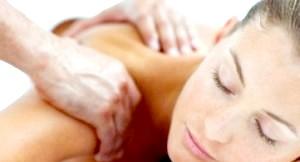 Фото - Лімфодренажний масаж