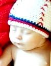 Кон'юнктивіт у новонароджених - проблемні оченята