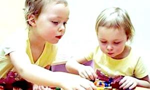 Фото - Конструктивна діяльність дошкільнят