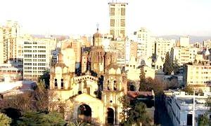 Кордова в аргентині - подих минулого в старовинному місті
