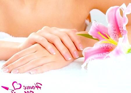 Фото - красиві і здорові руки