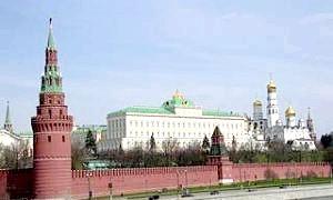 Кремлівська дієта або харчуватися як знаменитість!