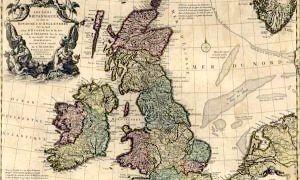 Хто і як допоміг західним німецьким племенам в британії влаштуватися?