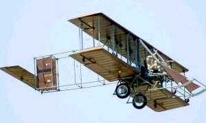 Хто винайшов літак: правда і міфи