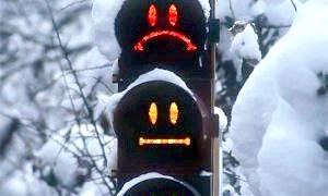 Хто придумав світлофор?