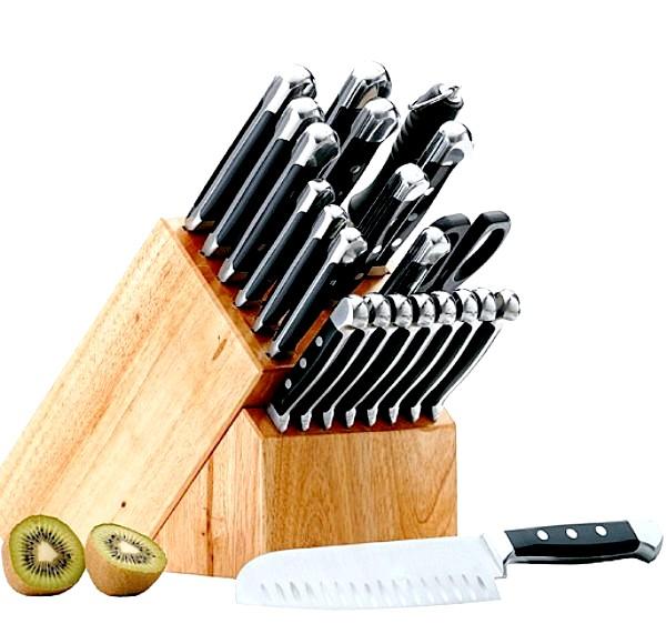 Фото - кухонні японські ножі