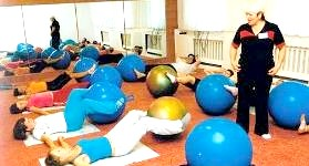 Лікувальна гімнастика, після перенесеної мастектомії