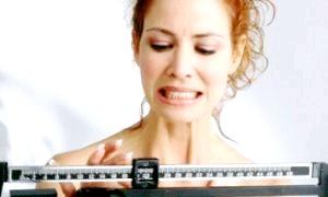 Зайві кілограми, або як правильно схуднути
