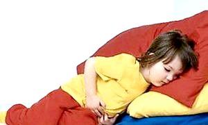 Лямблії у дітей: діагностика та лікування
