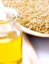 Лляна олія в бодібілдингу - рекомендується спортивними лікарями